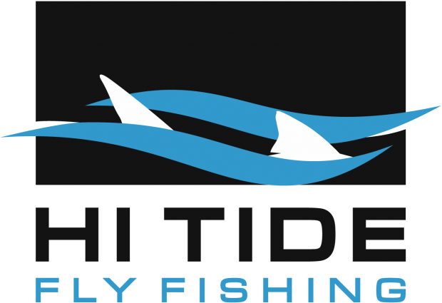 HI Tide Fly Fishing Logo