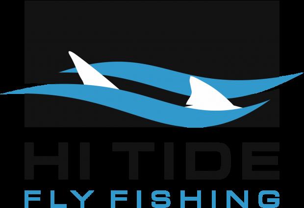 HI Tide Fly Fishing Logo