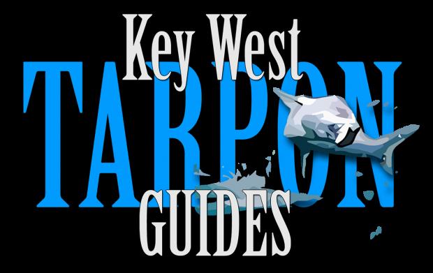 Key West Tarpon Guides Logo